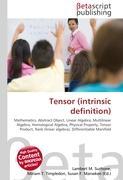 Tensor (intrinsic definition)