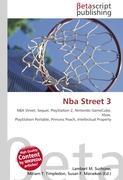 Nba Street 3