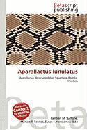 Aparallactus Lunulatus