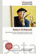 Robert Gribbroek