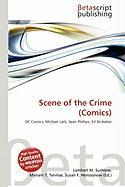 Scene of the Crime (Comics)