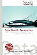Rajiv Gandhi Foundation