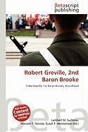 Robert Greville, 2nd Baron Brooke