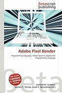 Adobe Pixel Bender