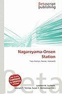 Nagareyama-Onsen Station