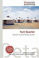 Yurt Quarter