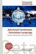 Advanced Continuous Simulation Language