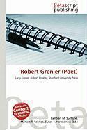 Robert Grenier (Poet)