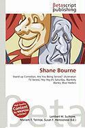 Shane Bourne