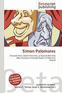 Simon Palomares