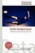 Pardis Fardjad-Azad