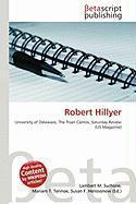 Robert Hillyer