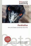 Pardirallus