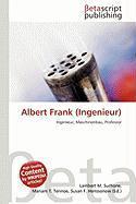Albert Frank (Ingenieur)