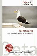 Pardaliparus