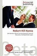Robert Hill Hanna