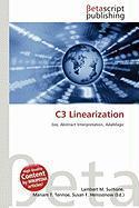 C3 Linearization