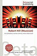 Robert Hill (Musician)