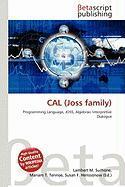 Cal (Joss Family)
