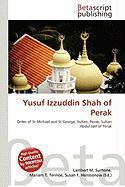 Yusuf Izzuddin Shah of Perak