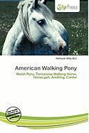American Walking Pony