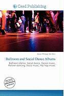 Ballroom and Social Dance Albums