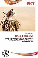 Hack (Falconry)