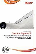 Gulf Air Flight 072