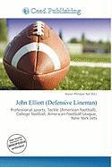 John Elliott (Defensive Lineman)