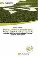 David Jones (Cornerback)