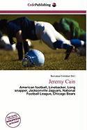 Jeremy Cain
