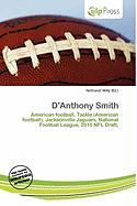 D'Anthony Smith