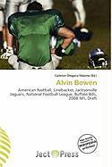 Alvin Bowen