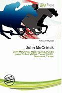 John McCririck