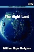The Night Land - Hodgson, William Hope