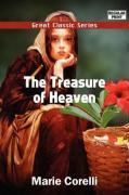 The Treasure of Heaven - Corelli, Marie
