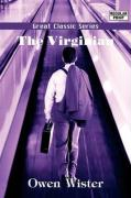 The Virginian - Wister, Owen