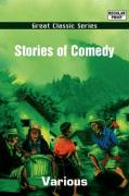 Stories of Comedy