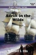 Adrift in the Wilds - Ellis, Edward S.