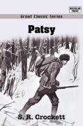 Patsy - Crockett, S. R.