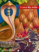 I Love My India: Stories for a City - Veeraraghavan, Avinash