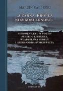 Czarna kropla nieskonczonosci - Calbecki, Marcin