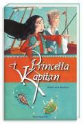 Princetta i kapitan - Bondoux, Anne - Laure
