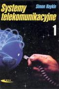 Systemy telekomunikacyjne t.1-2 - Haykin, Simon