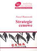 Strategie cenowe - Waniowski, Pawel