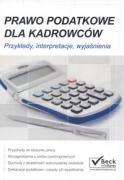 Prawo podatkowe dla kadrowcow - Twardo, Dorota
