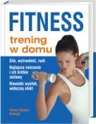 Fitness trening w domu - Kempf, Hans-Dieter