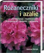 Rozaneczniki i azalie - Bartels, Andreas