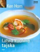 Latwa kuchnia tajska - Hom, Ken