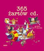 365 zartow dla dzieci od 7 roku zycia - praca, zbiorowa